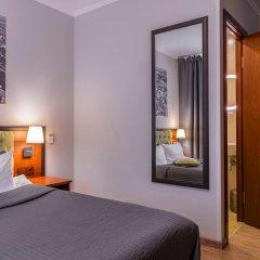 Мини-Отель Квартира №2 Стандартный номер с двуспальной кроватью фото 36
