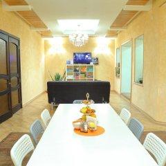 Hostel Dostoyevsky комната для гостей фото 3