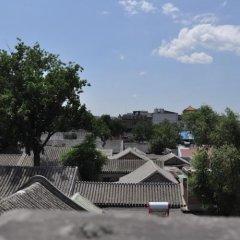 Отель Chinese Culture Holiday Hotel Китай, Пекин - 1 отзыв об отеле, цены и фото номеров - забронировать отель Chinese Culture Holiday Hotel онлайн