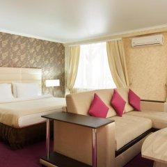 Гостиница Яхонты Таруса Люкс с различными типами кроватей фото 31