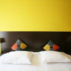 Отель Flow House - Guesthouse Surf Kite Surf School 3* Стандартный номер двуспальная кровать (общая ванная комната) фото 16