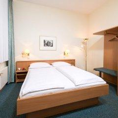 Hotel Allegra 3* Стандартный номер с двуспальной кроватью фото 2
