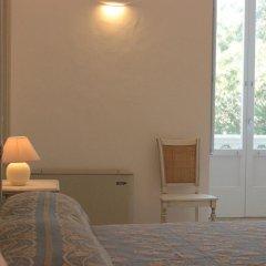 Отель Casina Bardoscia Relais Кутрофьяно удобства в номере