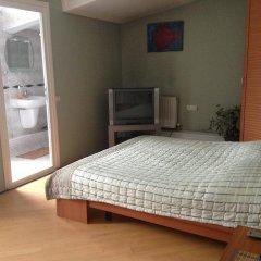 Отель Tsisana Guest House Стандартный номер с различными типами кроватей фото 15