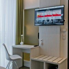 Отель Super 8 Munich City West 3* Стандартный номер с различными типами кроватей