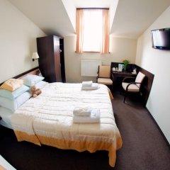 Отель Amber 3* Номер Делюкс с различными типами кроватей фото 2