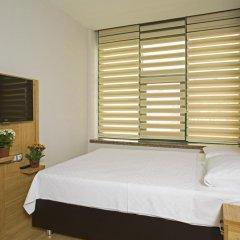 Demir Suite Hotel спа