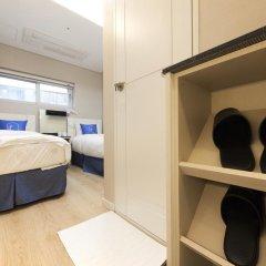Stay 7 - Hostel (formerly K-Guesthouse Myeongdong 3) Стандартный номер с 2 отдельными кроватями фото 5