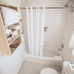 Отель Beverly Terrace США, Беверли Хиллс - 2 отзыва об отеле, цены и фото номеров - забронировать отель Beverly Terrace онлайн ванная