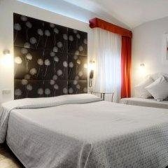 Hotel Aaron 3* Стандартный номер с различными типами кроватей фото 7