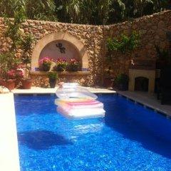 Отель Gozo Hills Bed and Breakfast бассейн фото 2