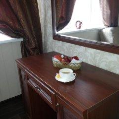 Мини-Отель Tetta Стандартный номер с двуспальной кроватью фото 5