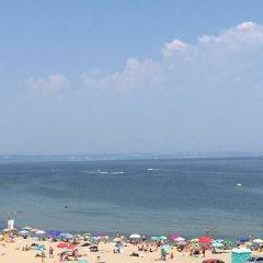 Апартаменты Apartments Casa Del Mar Генерал-Кантраджиево пляж