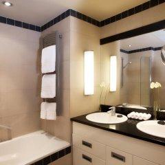 Hotel Bergs – Small Luxury Hotels of the World 5* Люкс с двуспальной кроватью фото 4