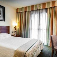 Hotel dei Cavalieri Caserta 4* Стандартный номер с различными типами кроватей фото 3