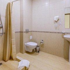 Мини-Отель Роза Люкс с различными типами кроватей фото 4