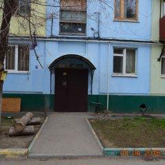 Апартаменты Apartment at Ulitsa Tatischeva Апартаменты с различными типами кроватей фото 13