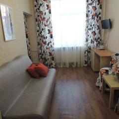 Гостиница Солнечная Люкс фото 8
