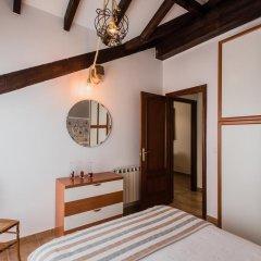 Отель Apartamentos Rivero удобства в номере