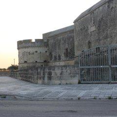 Отель Casa Assuntina Верноле парковка
