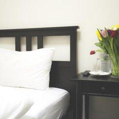 Гостиница Crossroads 3* Улучшенный номер с различными типами кроватей фото 11
