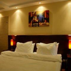 Hotel Contact 3* Стандартный номер с различными типами кроватей