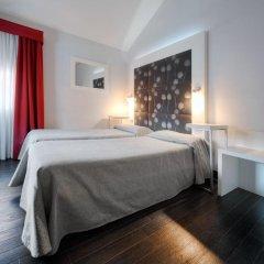 Hotel Aaron 3* Стандартный номер с двуспальной кроватью фото 14