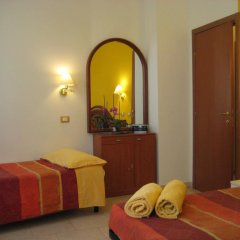 Отель Residence La Villetta 3* Апартаменты