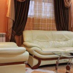 VAN Hotel комната для гостей фото 3