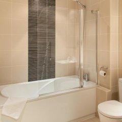 Отель PREMIER SUITES PLUS Glasgow George Square Люкс с различными типами кроватей фото 10