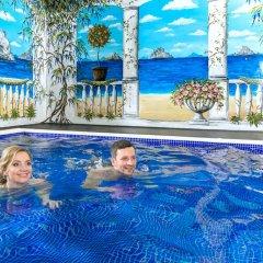 Lavendel Spa Hotel бассейн фото 2