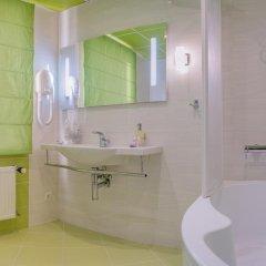 X&O Hotel 3* Номер Комфорт с различными типами кроватей фото 7