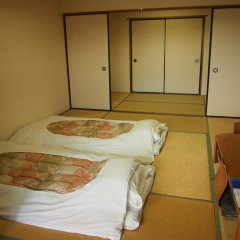 Arden Hotel Aso Минамиогуни в номере фото 2