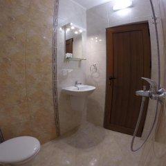 Отель Guesthouse Zhekovi Болгария, Аврен - отзывы, цены и фото номеров - забронировать отель Guesthouse Zhekovi онлайн ванная фото 2
