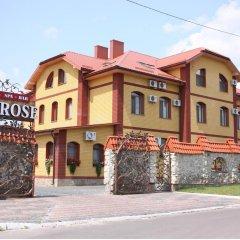 MelRose Hotel 3* Стандартный номер 2 отдельными кровати фото 5