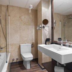 Отель Melia Galgos 4* Стандартный семейный номер с двуспальной кроватью фото 3