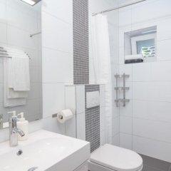 Отель Holiday Home Aspalathos ванная