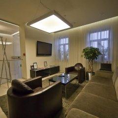 Гостиница Кадашевская интерьер отеля