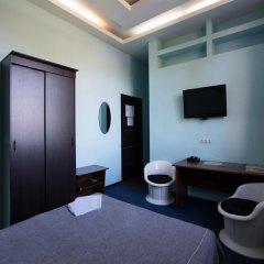 Гостиница Antey 3* Полулюкс с разными типами кроватей фото 8