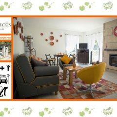 Отель Casa dos Becos интерьер отеля фото 3