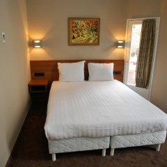 Hotel Central Park 3* Стандартный номер с различными типами кроватей