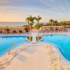SBH Monica Beach Hotel - All Inclusive 4* Стандартный номер с различными типами кроватей фото 8
