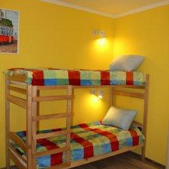 Koenig Hostel Кровать в женском общем номере с двухъярусной кроватью фото 7