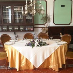 Отель La Dimora Dei 5 Sensi Понтеканьяно-Фаяно помещение для мероприятий фото 2