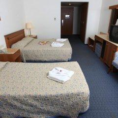 Отель Porto Azzurro Delta Окурджалар комната для гостей фото 2