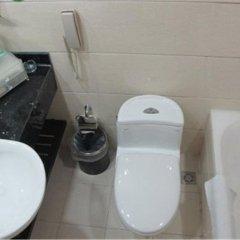 Suzhou Jinlong Hotel ванная фото 2