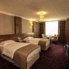 Grand Akcali Hotel 3* Стандартный номер фото 2