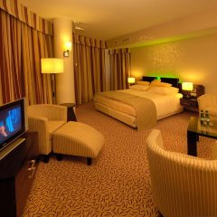 Qubus Hotel Krakow 4* Полулюкс фото 6