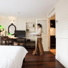 Отель Buddy Lodge Бангкок удобства в номере фото 2