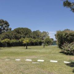 Отель Monte Girassol - The Lisbon Country House! спортивное сооружение